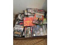 Xbox 360/PlayStation games