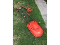 FLYMO MICRO LITE ELECTRIC MOWER