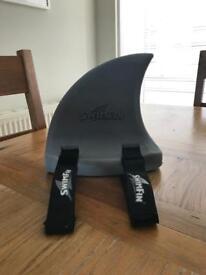 Swim Fin Shark Fin