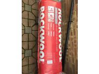 Rockwool acoustic insulation slab - 100mm