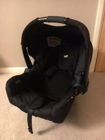 Joie Gemm infant car seat
