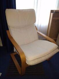Chair - rocker / nursing / baby furniture / conservatory