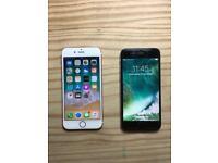 iPhone 6s 16gb & iPhone 6 16gb