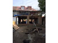Hoda Builders LTD - specialise in extension and renovation