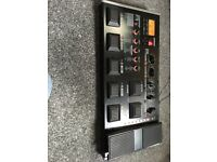 KORG Tone Works AX300G Multi Efects processor