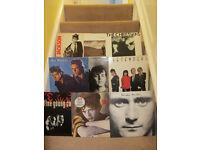 Vinyl Records - Albumns for Mixed Tastes - Offers, Please