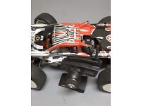 Rc hpi trophy truggy