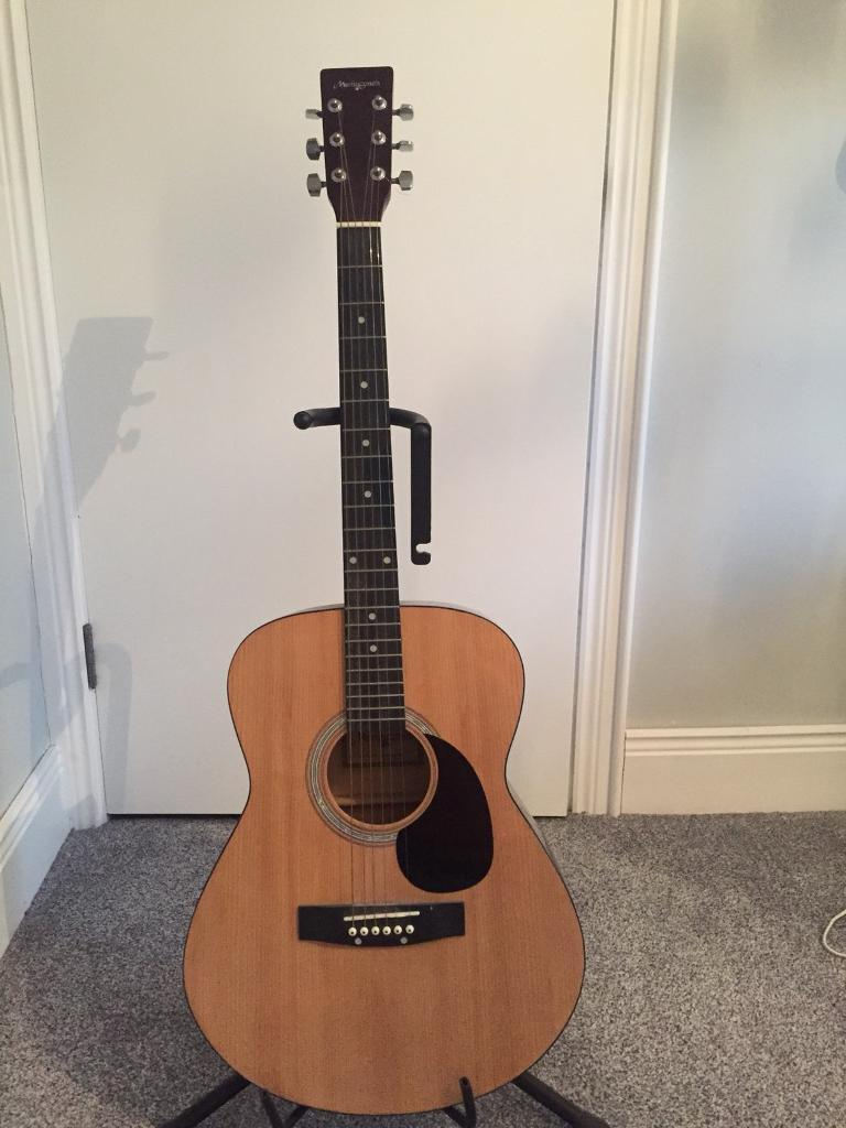 Martin Smith Acoustic Guitar In Lisburn County Antrim Gumtree