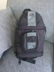 Lowepro Slingshot 202AW Camera Bag
