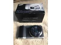 Samsung galaxy camera 2 in new mint condition.