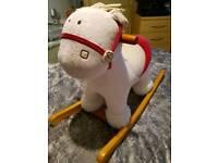 Mamas & Papas Pollyanna Rocking Horse