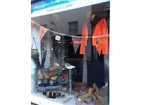 Volunteers needed to work in RSPCA fundraising shop Upton upon Severn no experience necessary 18yrs+