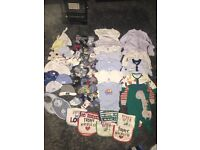 Bundle baby boys clothes. Age o-3 months to 12-18 months