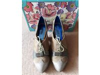 Poetic Licence Women's Shoes Size 41