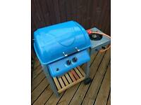 Brand New, Never Used Gas BBQ