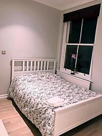 Brand new double room 1 min from Earls court Station