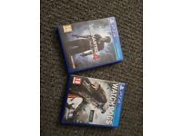 Ps4 games swap xbox one games