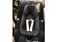Maxi-Cosi Pebble Plus Car Seat OFFERS WELCOME