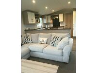 Fantastic pre-owned Swift Moselle on great pitch at Trevella Park