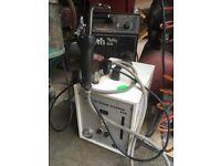 Derotor gv6 steam cleaner