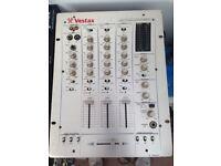 Vestax POV 275 mixer