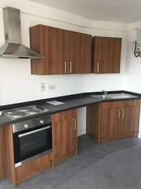 New 1 bed flats in High Street locayion / 5 mins walk to Orpington Station