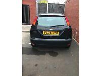 2004 Ford Focus 1.4 petrol, 11 months mot