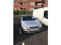 Vauxhall Corsa Life 1.0 (3 Door)