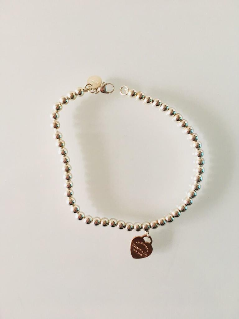 b5ad01ee8 Tiffany & Co Bead Bracelet - never worn | in Tower Hamlets, London ...