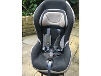 Chicco car seat 9-18kg