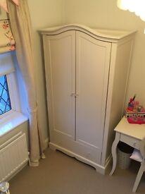 Next children's wardrobe (Amelia current range)