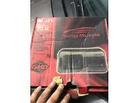 Sony MiniDisc Changer for any car