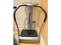 Vibro Fitness Machine