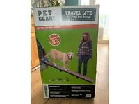 Car ramp for dogs (up to 90kg)