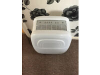Dehumidifier used, good condition.