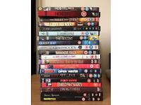 100+ dvds for sale