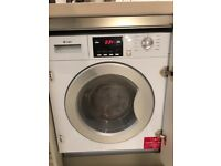 Integrated Washer-Dryer *Nearly New*