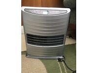 Zibro 3kW Laser Paraffin Heater includes parrafin.