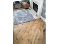Laminate floor fitter ONLY £4 PER METRE!