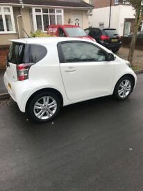 **Toyota IQ3*low mileage* 1 owner from new**