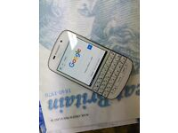 Used Blackberry Q10