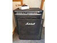 Marshall MB4410 Bass Amp for sale