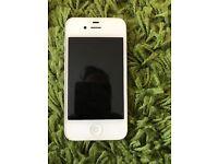 Iphone4s on EE orange