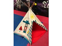 Wild West wigwam by great little trading company