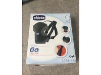 Chicco brand new in the box baby carrier