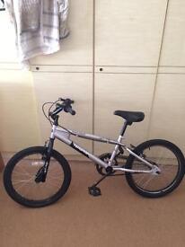 Terrain anaconda bike - BMX