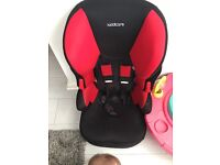 Kiddicare car seat