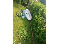 old wind surfer for sale