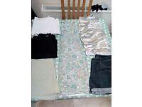 ladies summer bundle of clothes -size 14