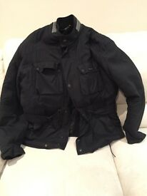 Tucano Urbano Jacket with elbow and shoulder protection - Size L